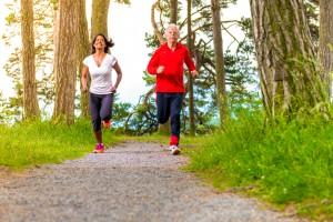 Wecke neue Lebensfreude mit deinem Coach in Interlaken und bleibe selbst im Alter gesund und fit