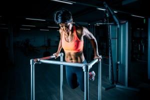 Erhalte ein individuelles Workout für dein Fitness Level und maximiere dein Muskel und Kraftaufbau.