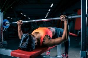 Dein Coach für anspruchsvollen Muskel- und Kraftaufbau in Interlaken
