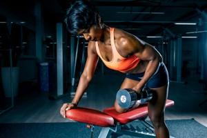 Lerne mit deinem Coach in Thun und Interlaken ein effektives Workout zur Fettverbrennung oder Muskelaufbau kennen.