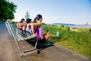 Verbrennen Sie mit unserem Coaching überflüssiges Fett und formen Sie Ihren Körper zu Ihrer Wunschfigur
